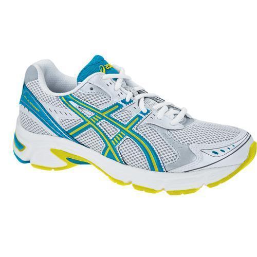 Купить Беговые кроссовки стандарт Asics 2012 GEL-BLACKHAWK 5 141 Кроссовки для бега 805336
