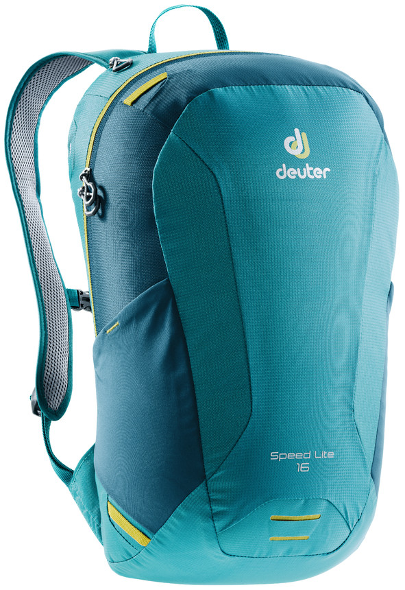 Рюкзак Deuter 2018 Speed Lite 16 Petrol-Arctic