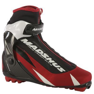 Купить Лыжные ботинки MADSHUS 2013-14 NANO CARBON SKATE 819749