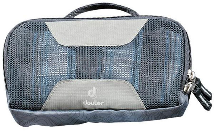 Упаковочный Мешок Deuter 2015 Accessories Zip Pack S Titan-Silver от КАНТ