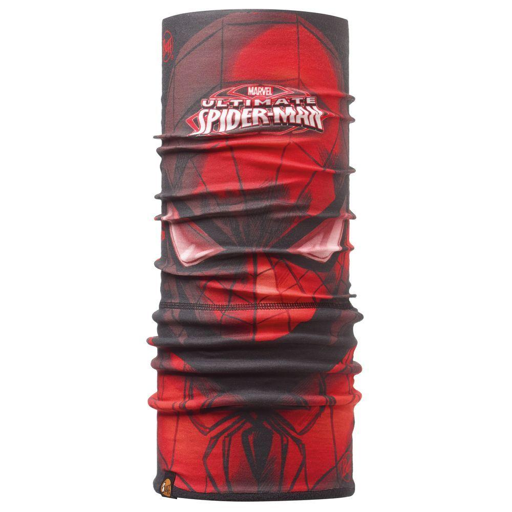 Купить Бандана BUFF SUPERHEROES JR POLAR ULT IMATE JR/BLACK Банданы и шарфы Buff ® 1169117