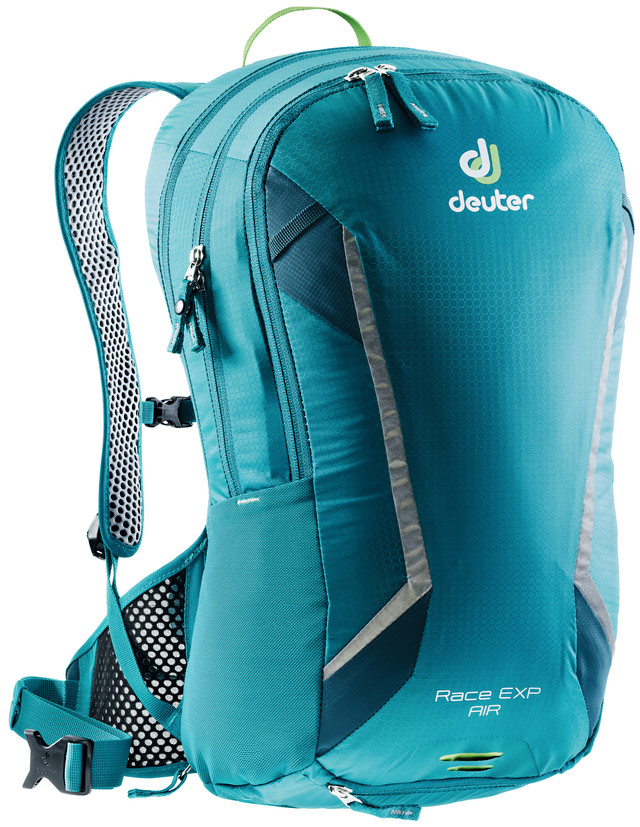 Рюкзак Deuter 2018 Race Exp Air Petrol-Arctic