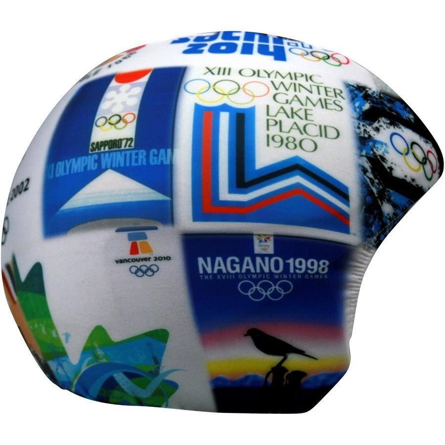 Нашлемник Coolcasc 2017-18 Winter Olympics