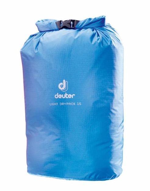 Чехол Водонепроницаемый Deuter 2018 Light Drypack 15 Coolblue от КАНТ