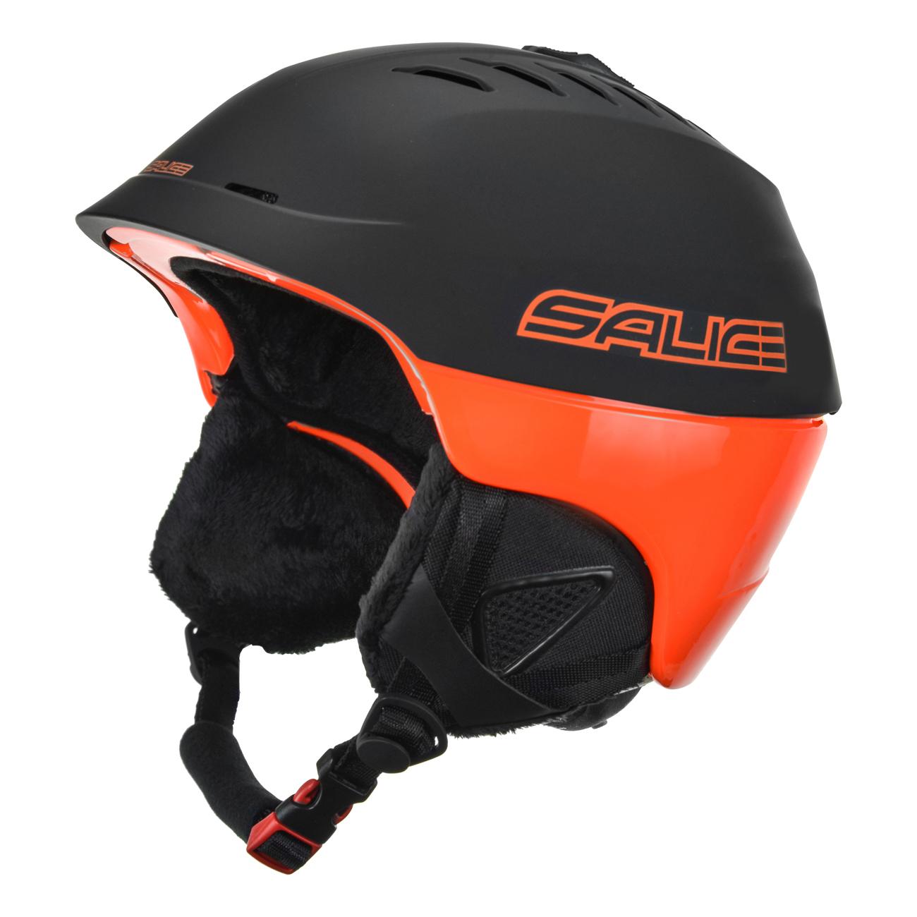 Зимний Шлем Salice 2016-17 Xtreme Black