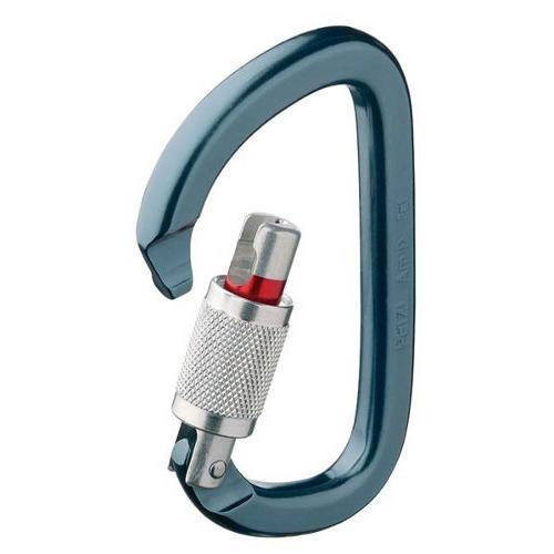 Купить Карабин PETZL AmD Screw Lock M34 SL, Карабины, 230484