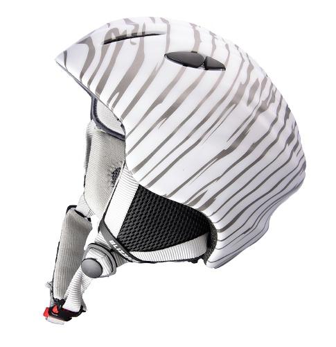 Зимний Шлем Blizzard 2013-14 Magnum White Tiger Shiny