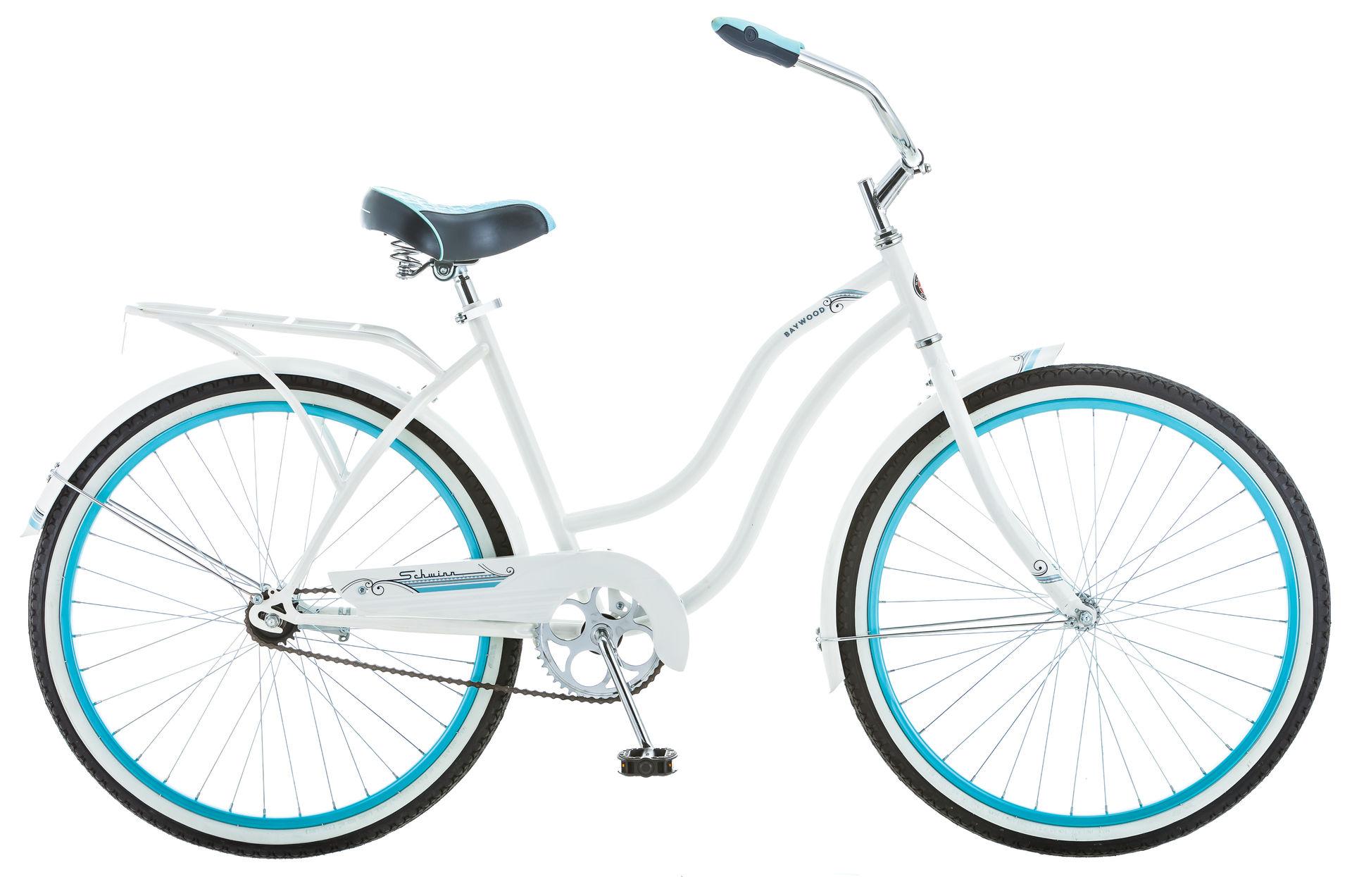 Велосипед Schwinn Baywood 2018 Белый