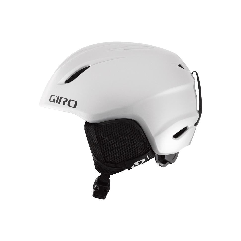 Зимний Шлем Giro 2015-16 Launch Silver