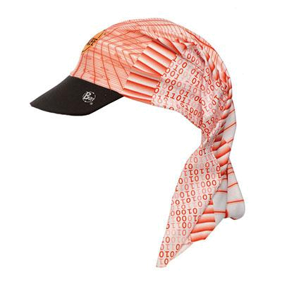 Купить Бандана BUFF VISOR OFFICIAL 12 Банданы и шарфы Buff ® 763506