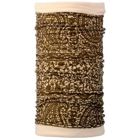 Купить Бандана BUFF TUBULAR REVERSIBLE POLAR KUPANG CHAMPAGNE Банданы и шарфы Buff ® 722189