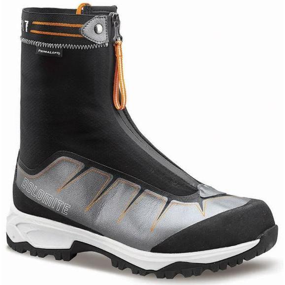 мужские ботинки dolomite