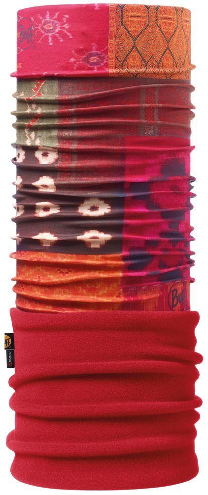 Бандана BUFF Polar Buff BRAHMA / SAMBA Банданы и шарфы ® 1168569  - купить со скидкой