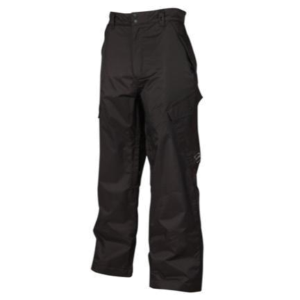 Брюки сноубордические RIPZONE 2013-14 PANTS STROBE INSULATED PANT Black
