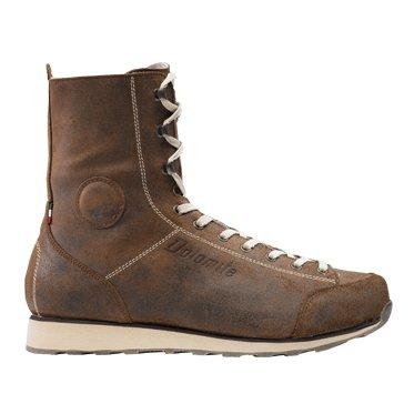 Купить Ботинки городские (высокие) Dolomite 2012-13 Cinquantaquattro Shearling High Testa di moro, Обувь для города, 870865
