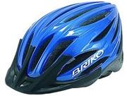 Купить Летний шлем Briko Taku Jr deep blue, Шлемы велосипедные, 177797