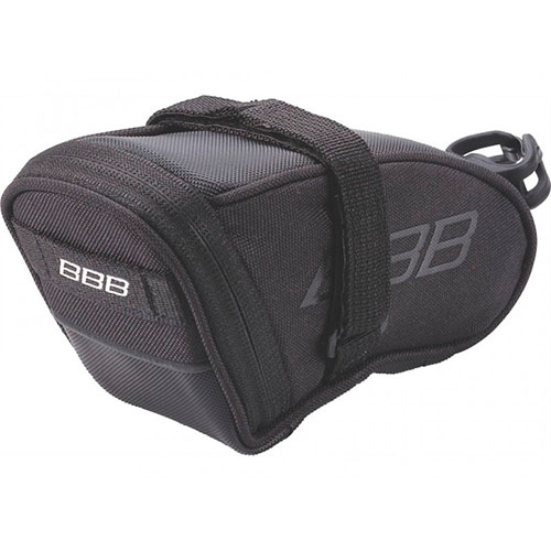 Велосумка Bbb Speedpack L Черный от КАНТ