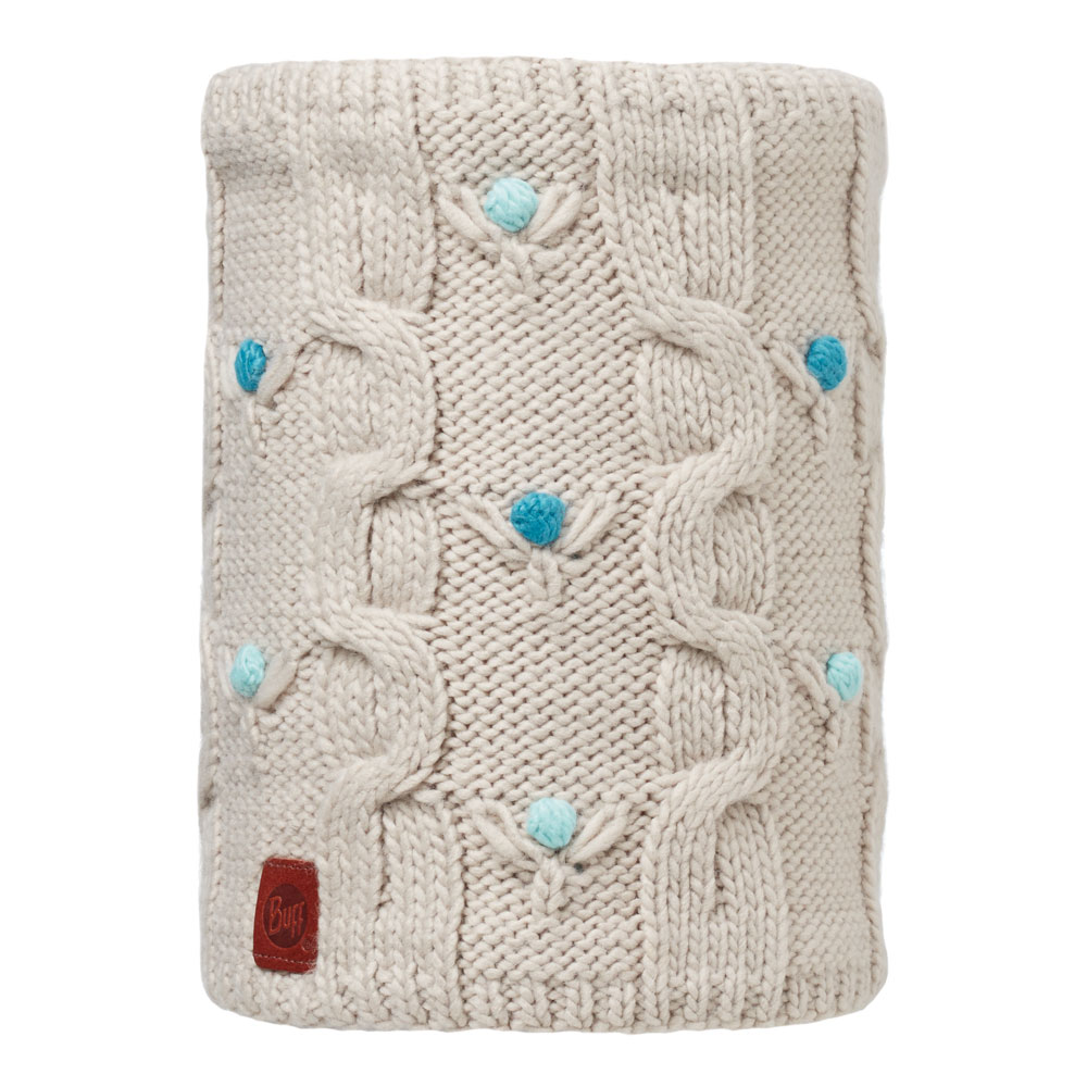 Шарф Buff Knitted Kids Collection Junior Knitted & Polar Neckwarmer Buff Dysha Mineral/od