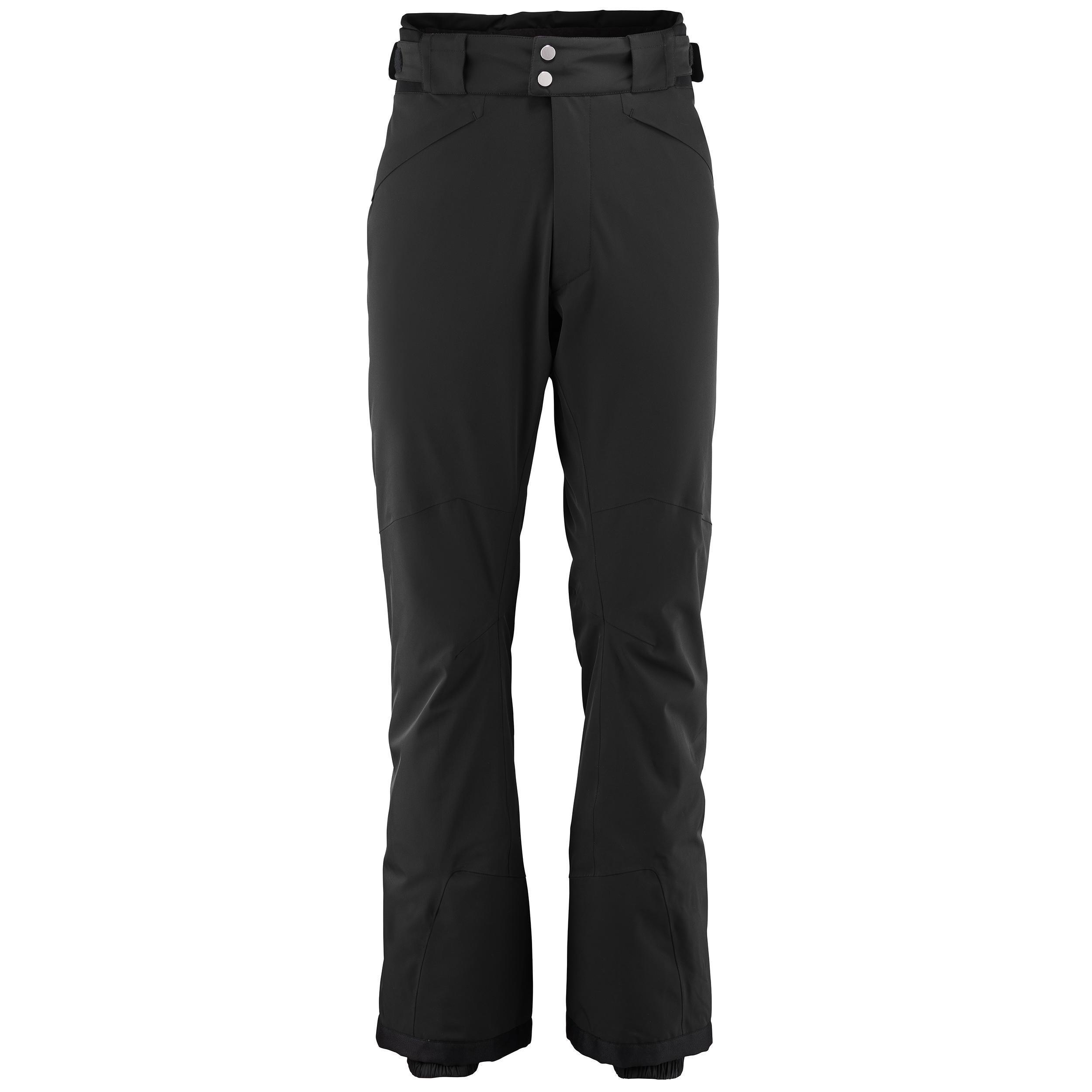 Купить Брюки горнолыжные Killy 2013-14 STRATUS 4W M PANT BLACK NIGHT (чёрный) Одежда горнолыжная 1024962