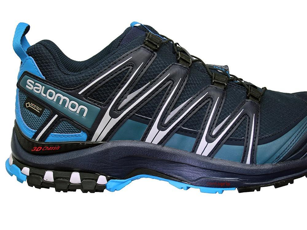 Непромокаемые кроссовки для бега