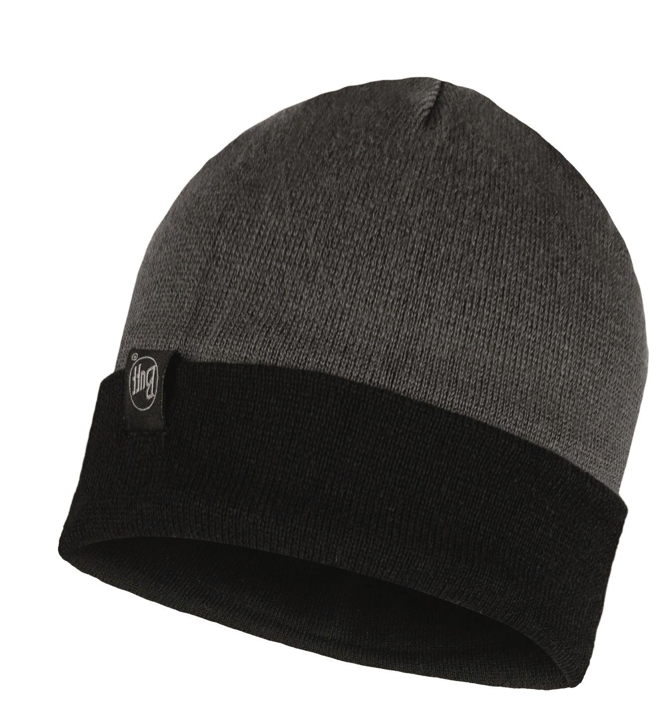 Шапка Buff Knitted Hat Dub Black