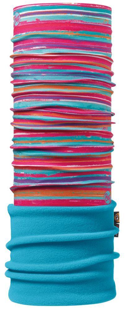 Бандана BUFF CHILD POLAR EDGES/SURF CITY Детская одежда 1168921  - купить со скидкой