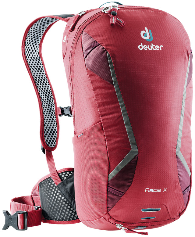Рюкзак Deuter 2018 Race X Cranberry-Maron
