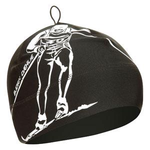 Купить Шапка Bjorn Daehlie Hat POLYKNIT PRO Black (черный) Головные уборы, шарфы 775189