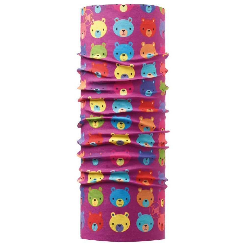 Бандана BUFF Original Buff TEDDY Детская одежда 1168883  - купить со скидкой