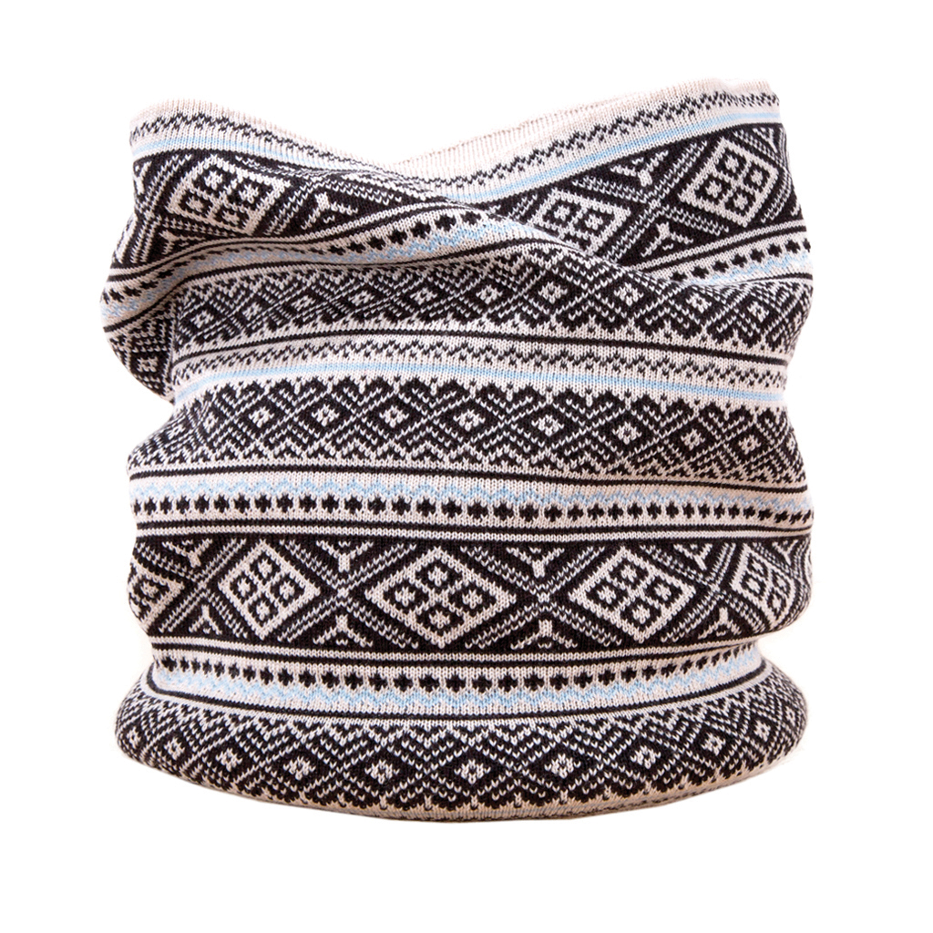 женский шарф kama