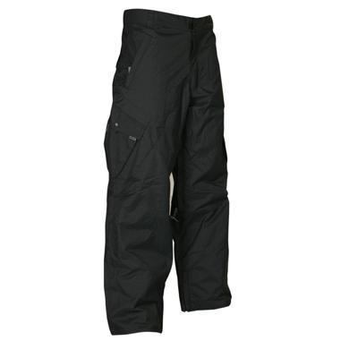 Купить Брюки сноубордические RIPZONE 2011-12 STROBE PANT 05 Carbon, Одежда сноубордическая, 736027