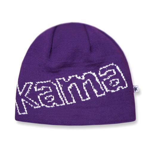 Шапка Kama A85 (Violet) Сиреневый от КАНТ
