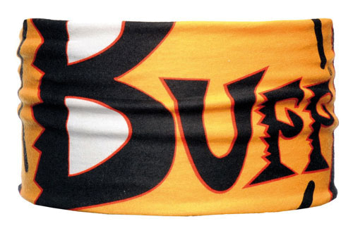 Повязка BUFF HEADBAND BUFF H-LOGO
