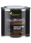 Пропитка GRANGERS Waxed Cotton Dressing 180g.