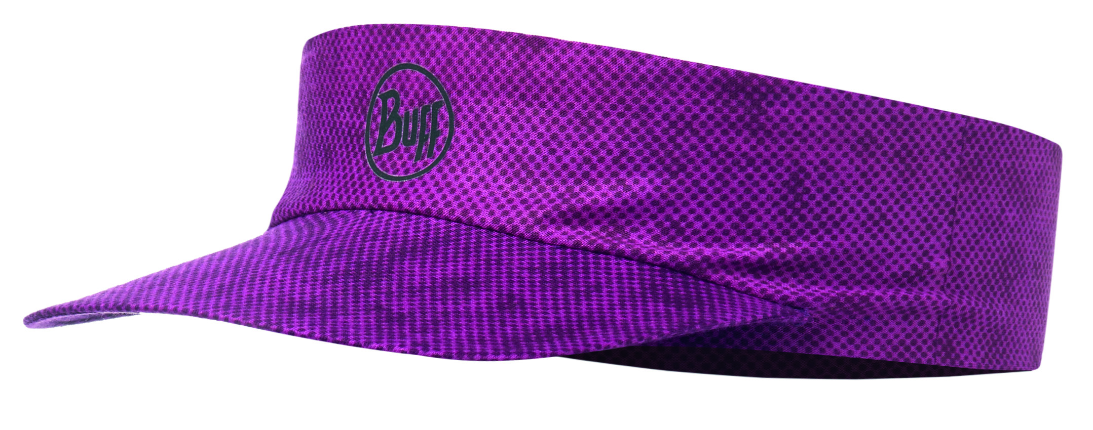 Купить Кепка BUFF Visor R-BELKA BOYSENBERRY Банданы и шарфы Buff ® 1312867
