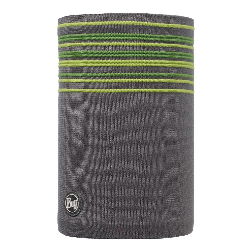 Шарф Buff Knitted & Polar Neckwarmer Buff Stowe Grey Castlerock-Grey Castlerock-Standard/od