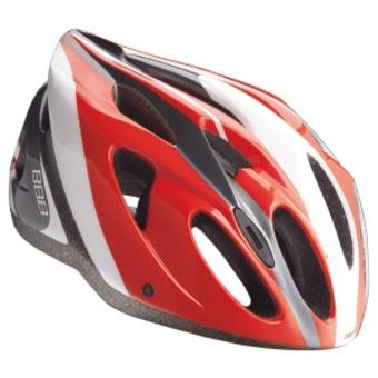 Купить Летний шлем BBB Hawk Red Шлемы велосипедные 471214
