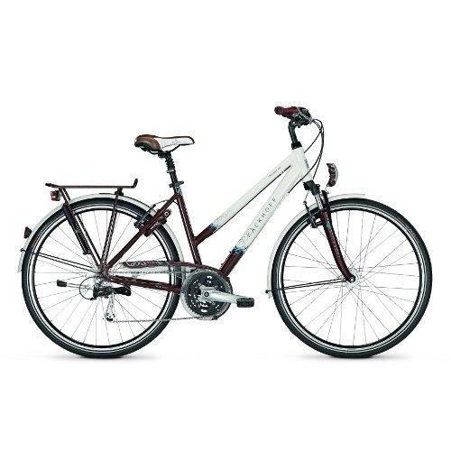 Купить Велосипед KALKHOFF CONNECT LADY 27G 2013 SADDLEBROWN / FIRNWHITE Горные спортивные 901958