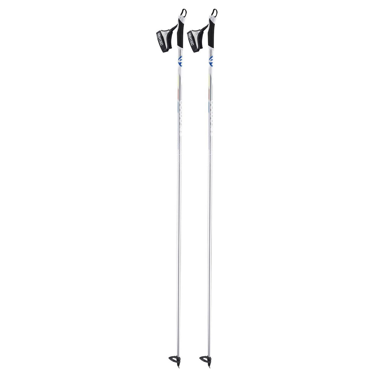 Купить со скидкой Лыжные Палки Salomon 2017-18 Vitane 20 Carbon