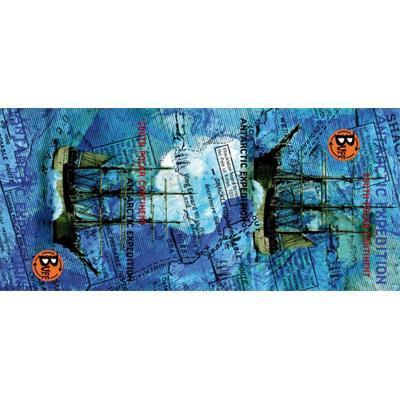 Купить Бандана BUFF ANTARTIDA Банданы и шарфы Buff ® 720711