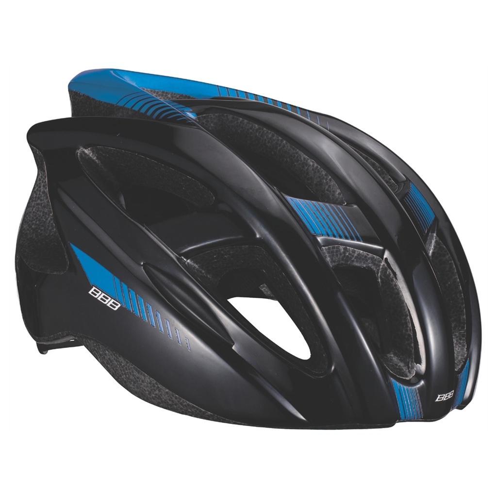 Летний Шлем Bbb 2015 Helmet Hawk Black Blue