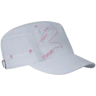Купить Кепка Salewa CAPSICO DRY G CAP white/6490 Головные уборы, шарфы 893485