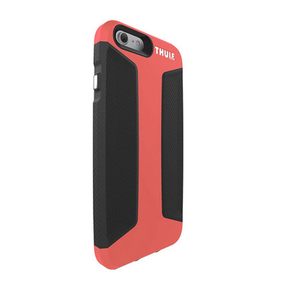 Купить Чехол THULE Atmos X4 для iPhone 7 Plus красный/т.серый TAIE-4127 Чехлы телефона, планшета 1353664