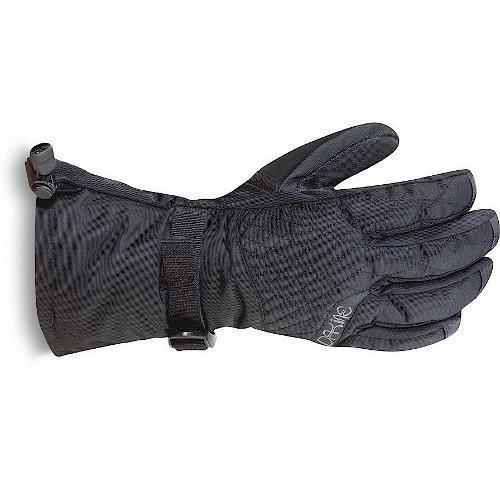 Купить Перчатки горные DAKINE 2012-13 Camino Black, Перчатки, варежки, 858126