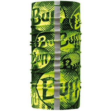 Купить Бандана BUFF REFLECTIVE R-LOG US Банданы и шарфы Buff ® 1079917