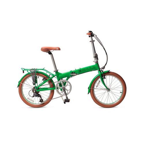 Купить Велосипед SHULZ EASY 2013 зеленый Складные велосипеды 1074998