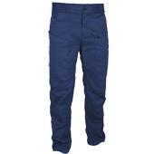 Купить Брюки для активного отдыха Salewa CLIMBING MEN ESPONTAS CO M PNT deep blue Одежда туристическая 1022762