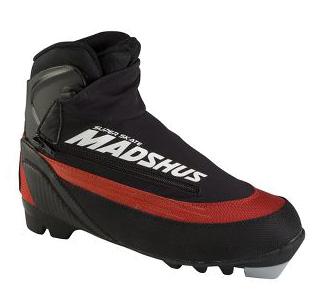 Купить Лыжные ботинки MADSHUS 2012-13 SUPER SKATE JR 743645