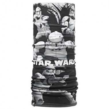 Купить Бандана BUFF Polar Buff STAR WARS POLAR CLONE Банданы и шарфы ® 1079108