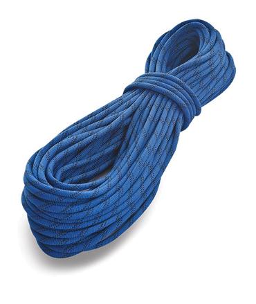 Купить Веревка статика TENDON 9 мм синий Веревки, репшнуры 1184367